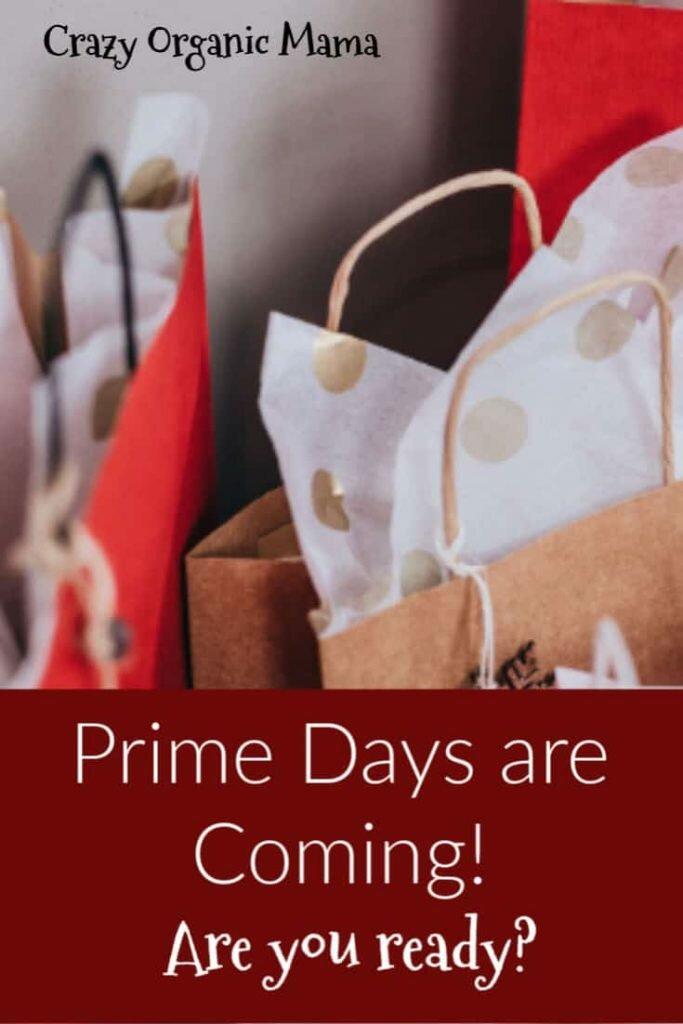prime days pin